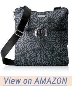 Baggallini Horizon Lightweight Crossbody Bag