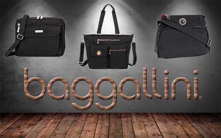 Baggallini Bags Review