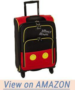 American Tourister Disney 21 Spinner Luggage