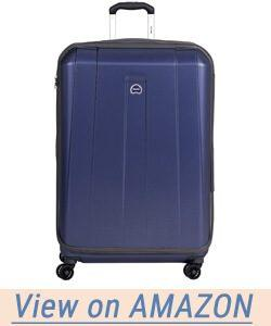 Delsey Helium Shadow Expandable Spinner Suiter Trolley