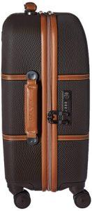 Delsey Luggage Chatelet Hard