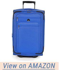 DELSEY Paris Delsey Luggage Helium Sky 2.0