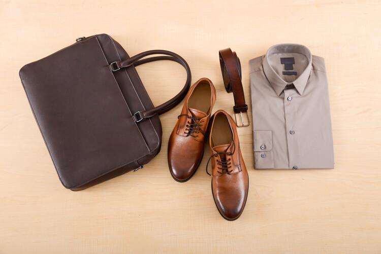 Garment Bag for Suit