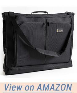 Golden State Ink Folding Wardrobe Carrier