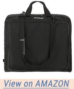 Prottoni 40-Inch Garment Bag for Travel