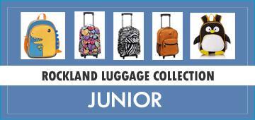 Rockland Junior Luggage Reviews
