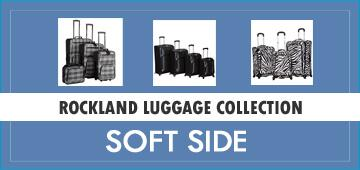 Rockland Luggage SoftSide Collection