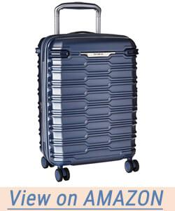 Samsonite Stryde Hardside Glider with Double Spinner Wheels