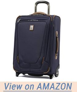 TravelPro Luggage Crew 11 22 Carry-on