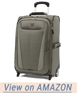 TravelPro MaxLite 5 22 Rollaboard Carry-on Suitcase