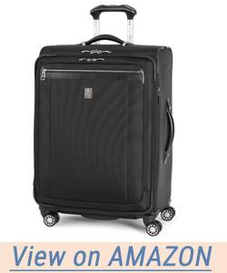 TravelPro Platinum Magna 2 Expandable Spinner Suitcase 25