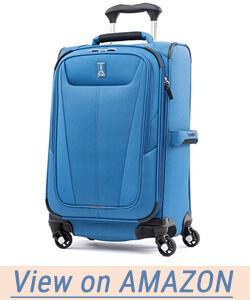 Travelpro Maxlite 5 Lightweight Suitcase