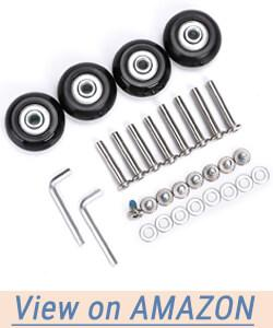 OwnMy Luggage Suitcase Replacement Wheels