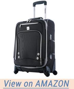 Olympia Carry-On Black