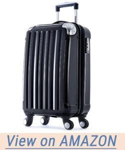 Olympia Stanton Hard Case Carry-on
